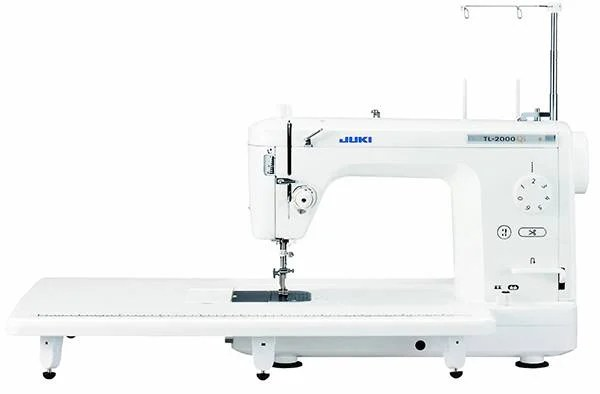 Juki TL-2000Qi heavy duty sewing machine