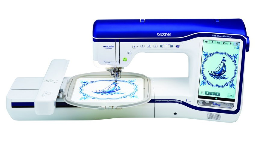 Brother Sewing Machine Brand