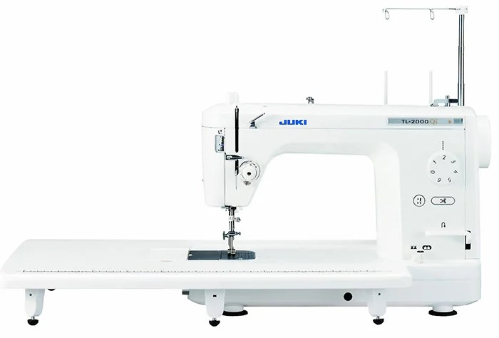 JUKI TL-2000Qi Best Quilting Machine