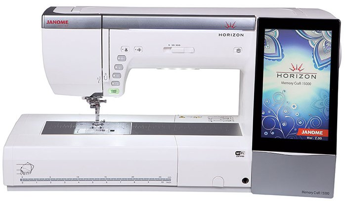 The Best Sewing And Embroidery Machine Brands Custom German Sewing Machines Brands