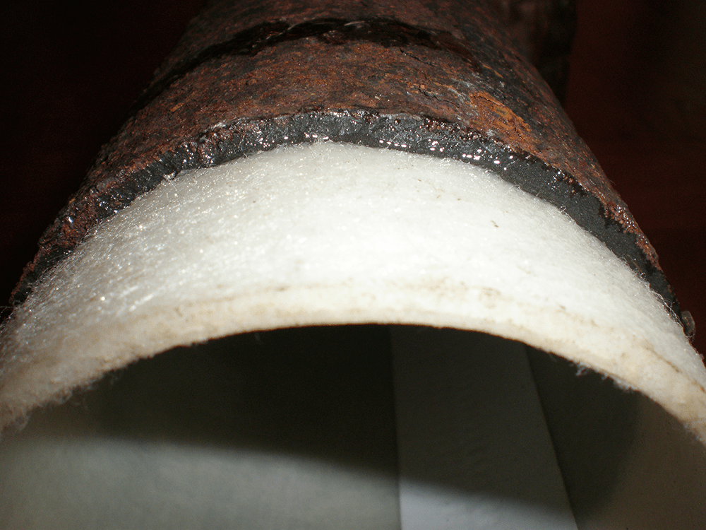 orange county pipe lining