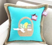 Easter Pillow Covers