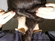 1920s 30s hairstyle tutorial