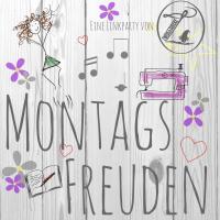 Button – Montagsfreuden2016