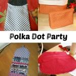 Polka-Dot-Party