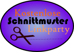Schnittmuster-Linkparty-Button