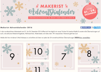 adventskalender-makerist