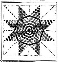 Free Lone Star Quilt Patterns