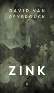 Boekenweek essay ZINK