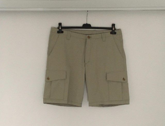 Wardrobe By Me Men's Cargo Shorts