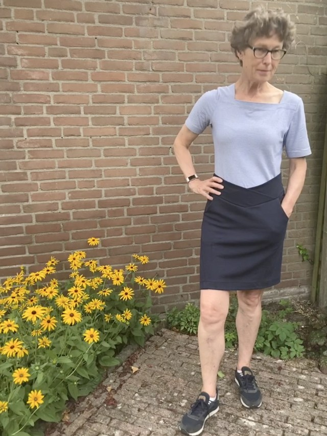 Misusu Doris Women Skirt