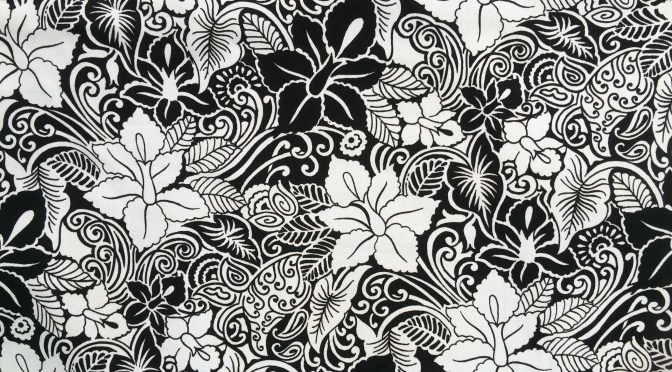 Floral Fabric Designs