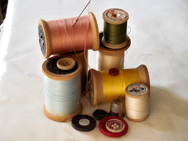 How to Thread an Embroidery Machine