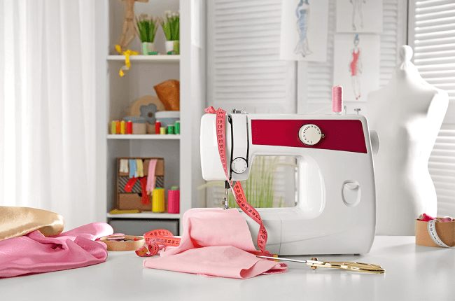How to Design Sewing Room