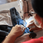 Best Sewing Machines for Denim