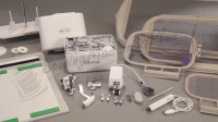 Baby Lock Destiny Sewing, Embroidery, & Quilting Machine
