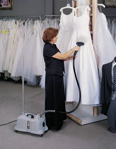 J4000: Wedding Gown