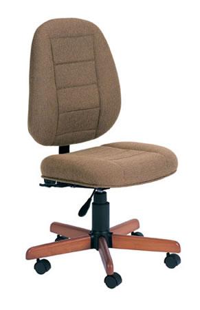 Koala Sewcomfort Chair Mocha Cushion  Asian Golden Teak Base