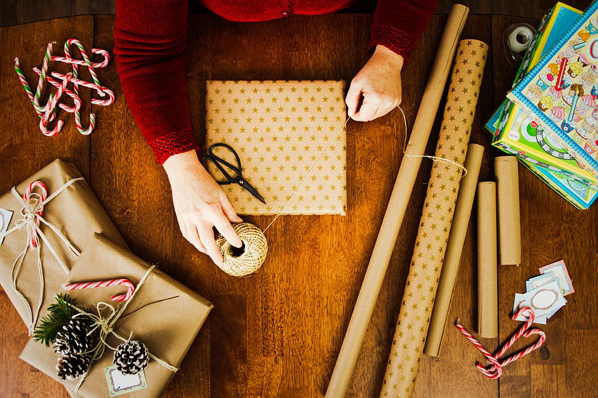 Homemade Gift Tips