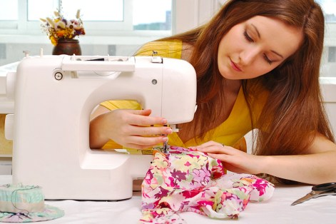 What to Consider When Purchasing a Sewing Machine