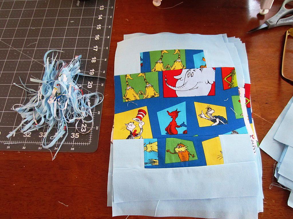 dr seuss quilt sewingmachinesplus