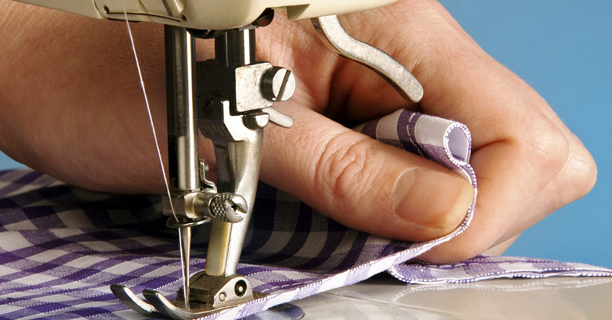 Sewing with Carpal Tunnel Syndrome
