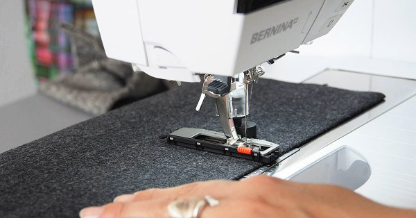 How to Sew Buttonholes