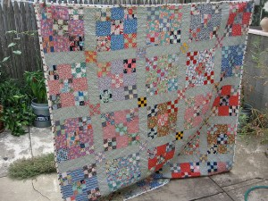 Traditional vs Modern Quilts- What's the Difference?