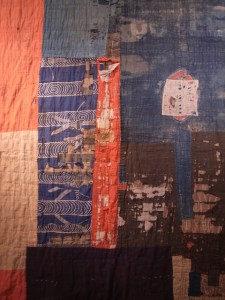 Authentic Japanese Boro, Boro Mending, and Boro-Inspired Patchwork