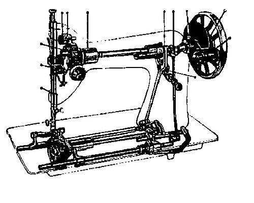 Viking Sewing Machine Instruction Manuals