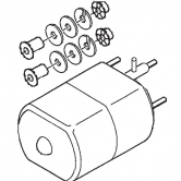Singer 8763 Curvy Sewing Machine Parts