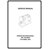 Kenmore 385.152184 Sewing Machine Parts