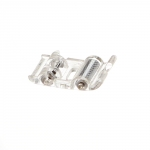 Presser Foot Adaptor, Bernina #0083677000 : Sewing Parts