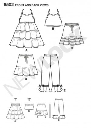 Australia's #1 site for Online Sewing Patterns