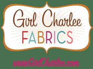 Girl Charlee Fabrics Logo