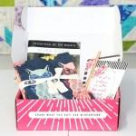 MEGA Stash Builder Box October 2016 Unboxing, Review + CONTEST!