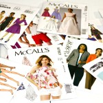 HUUUGE HAUL | McCall's & Butterick Sewing Patterns | July 2017