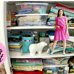 How BIG Should My Fabric Stash Be? | LIVE SHOW