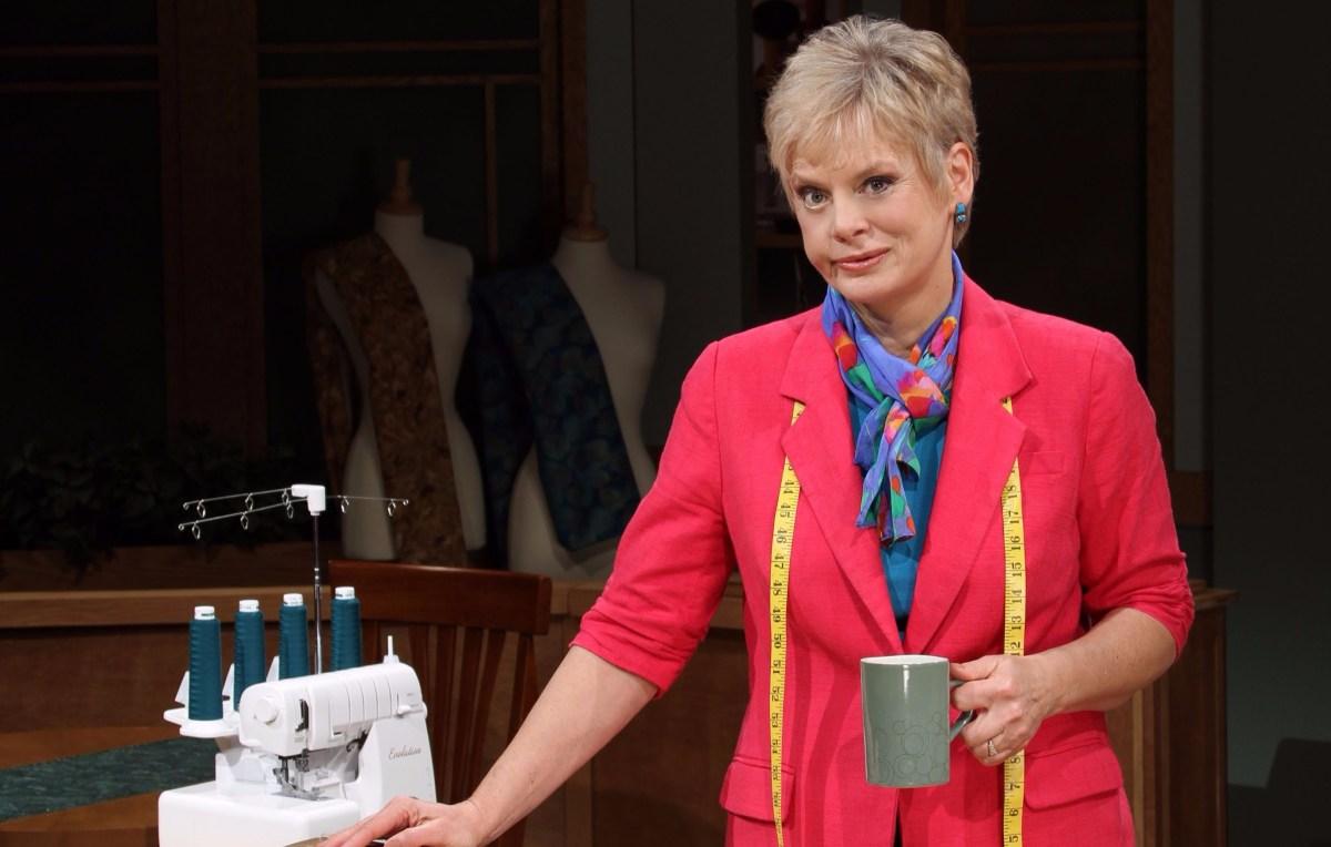 Sewing Legend + TV Host Nancy Zieman Passes Away