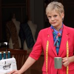 Sewing Legend + TV Host Nancy Zieman Passes Away