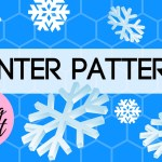 Best Winter Sewing Pattern Talk ❄️ | SEWING REPORT 🔴 LIVE SHOW