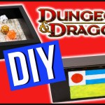 Why Am I Making a D&D DIY Craft Project? Reddit Gift Exchange