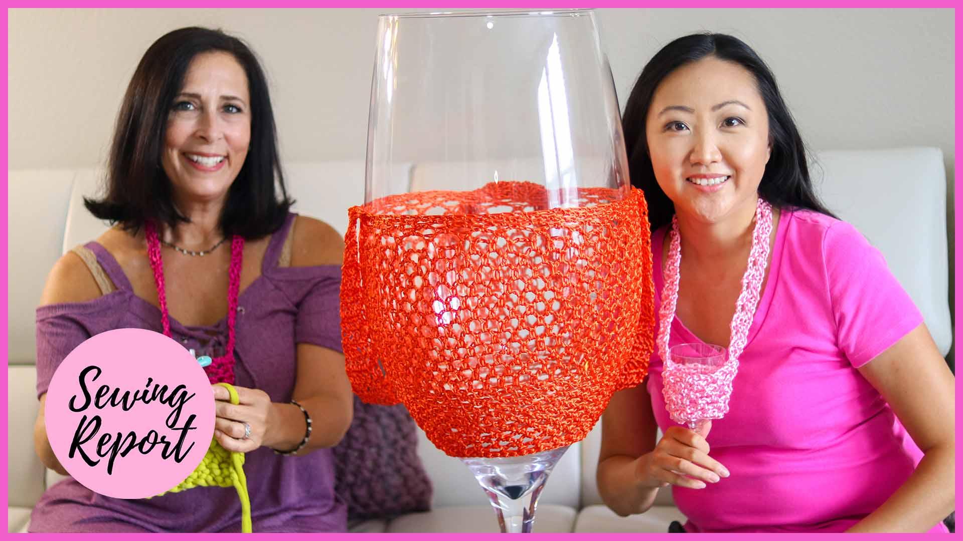 Beginner Crochet Tips Stacey Schmidt