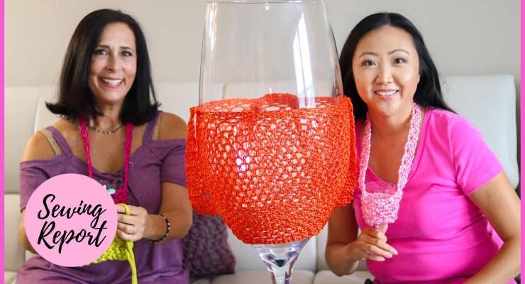 Beginner Crochet Tips FT Stacey Schmidt of Crocheted It