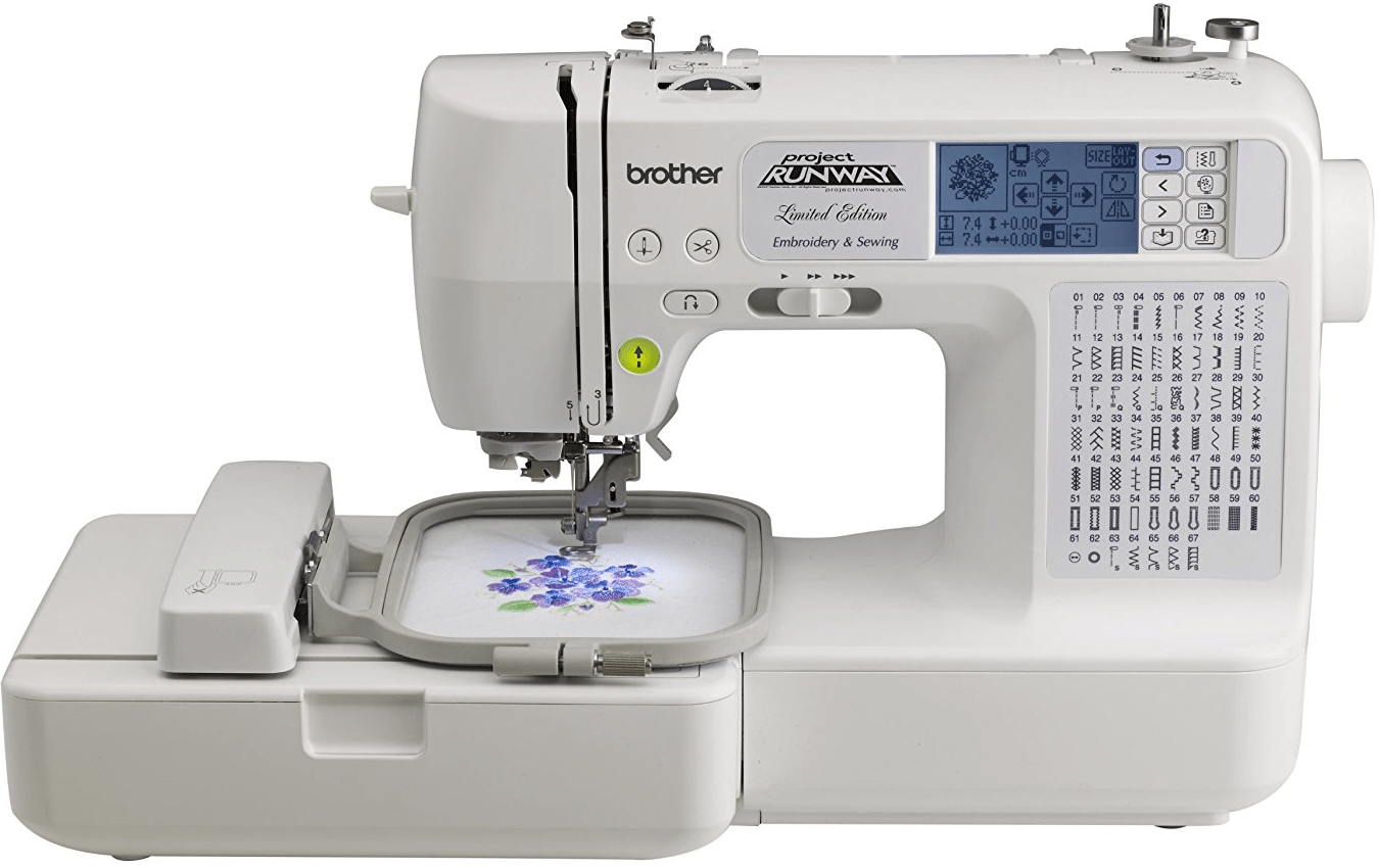 Brother LB6800PRW