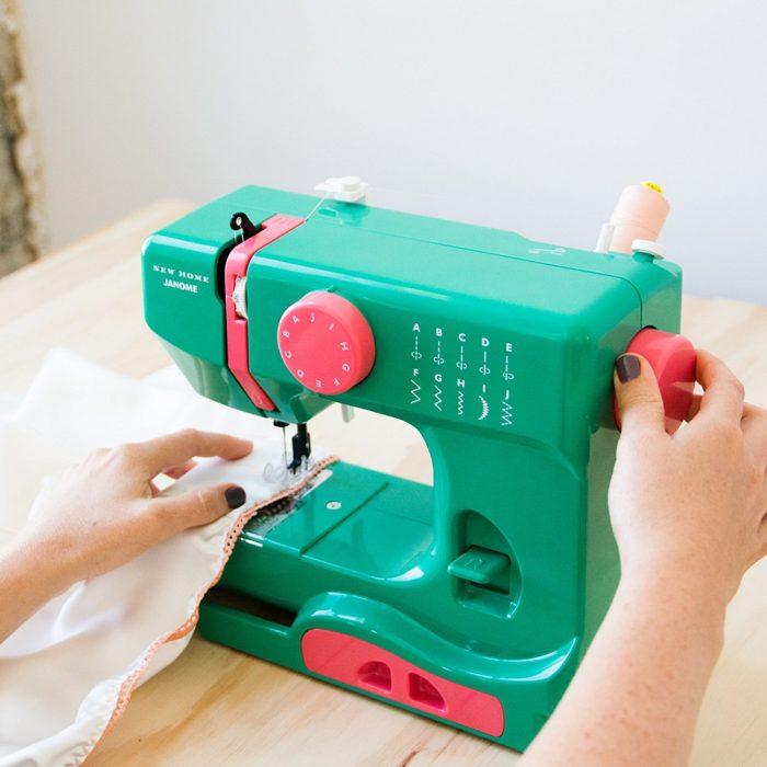 Janome Fastlane Basic sewing machine