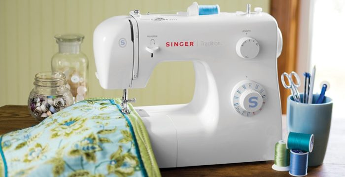 Singer 2259 Sewing Machine