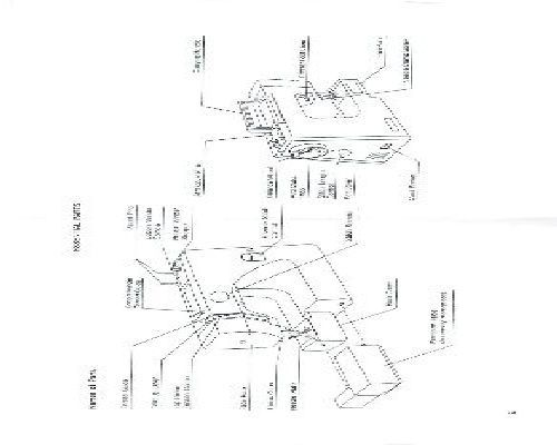 Toyota Sewing Machine Manuals