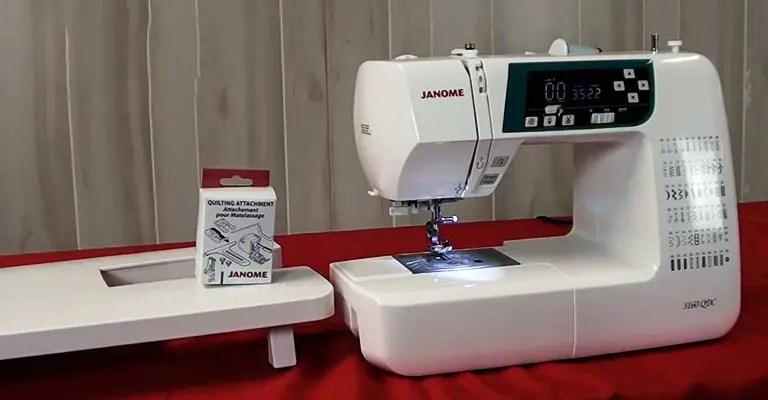 Janome 3160QDC Reviews
