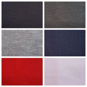 Cotton Fleece Brushed